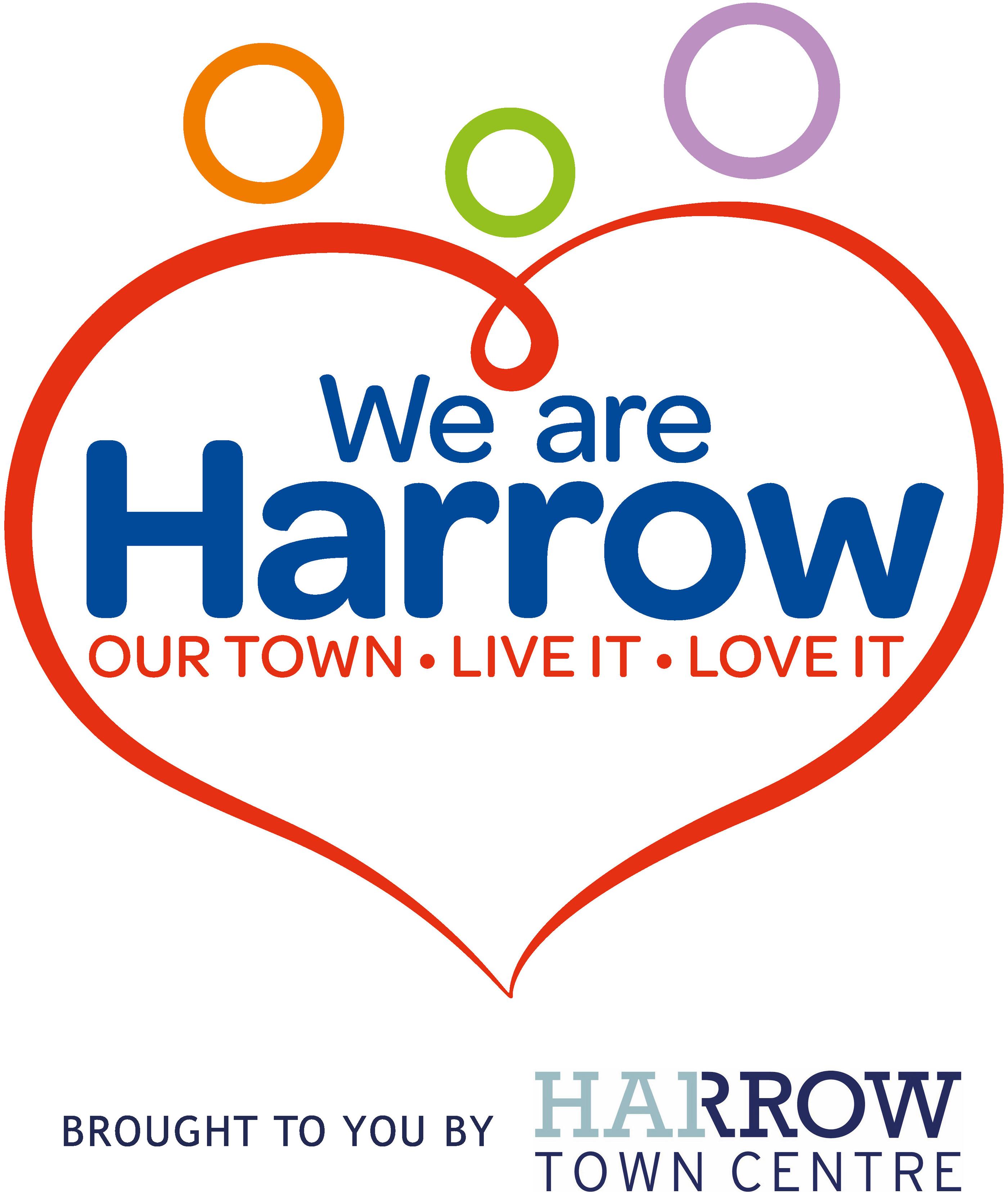 We are Harrow